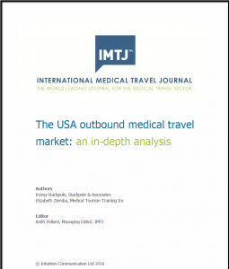 Featured Report on IMTJ