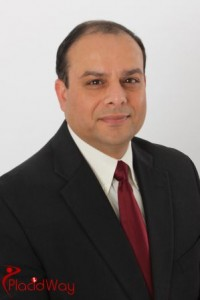 Pramod Goel: Global Medical Tourism Facilitator
