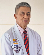 Dr. Jaun Nanagas of The Asia Eye Institute Philippines
