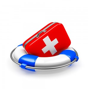 Health insurance life preserver