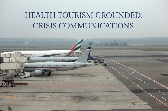 Health Tourism Grounded