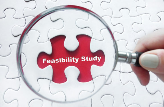 Feasibility Study Puzzle