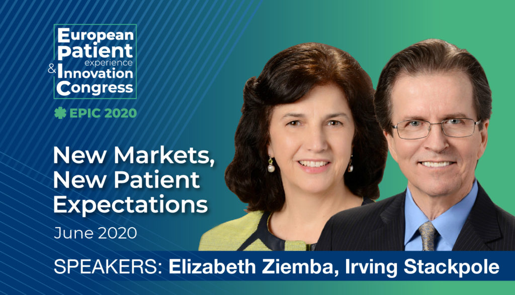 New Markets, New Patient Expectations Epic Webinar June 2020