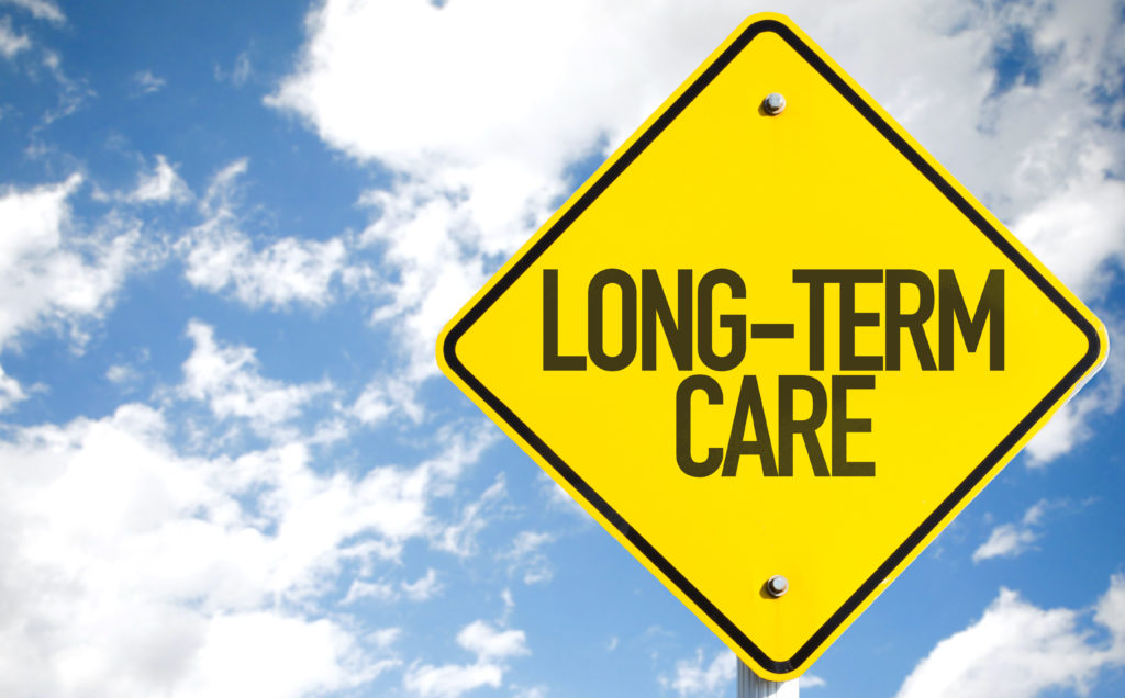 Failure to Thrive: Rehabilitating long term care