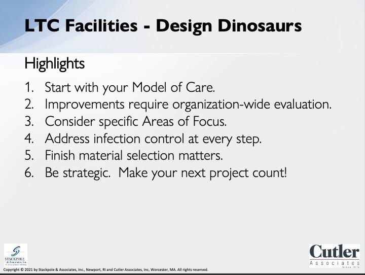 LTC Facilities