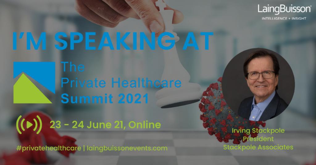 Private Healthcare Summit