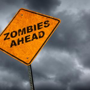 Zombie Nursing Homes