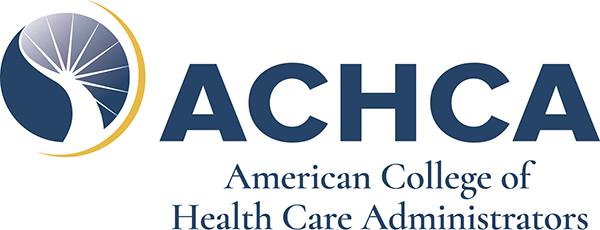 American College of Healthcare Administrators (ACHCA)